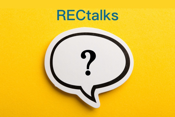 RECtalks: advies over recruitment